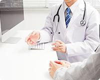 整形外科医師と連携