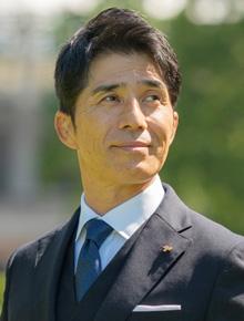 鈴木接骨院グループ  代表 鈴木 盛登