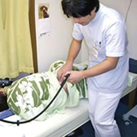 仙台の鈴木接骨院グループの頭痛治療