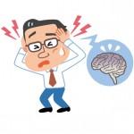 脳の病気からくる頭痛